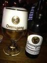 Nouvelle Ommegang  Brasserie Haecht Belgique Omm110