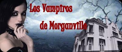 Los Vampiros de Morganville [Hermanos] Logo1110