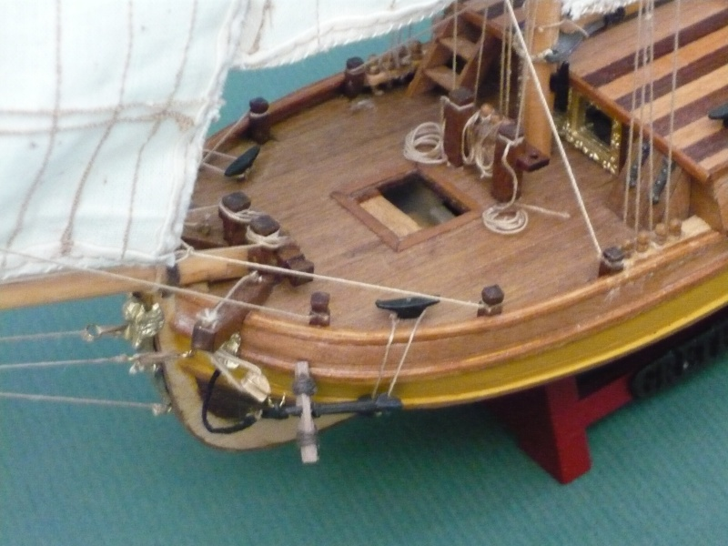 Gretel Petit yacht au 1/54 ème P1030318