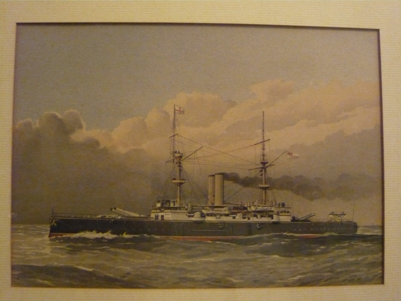 Quizz bateaux et histoire navale - Page 37 P1030328