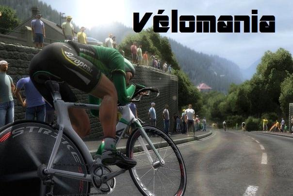 VéloMania