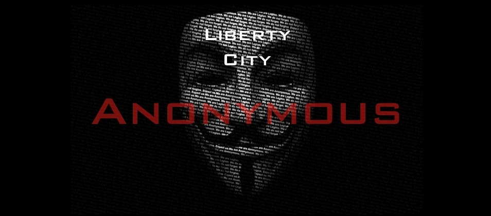 Liberty City's Anonymous