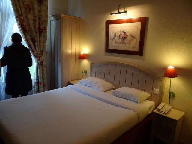 Hotel vicini al parco : Ibis, Kyriad, Premiere Classe, ........ - Pagina 39 Dsc00314