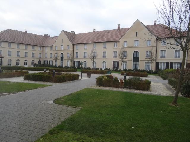 Hotel vicini al parco : Ibis, Kyriad, Premiere Classe, ........ - Pagina 39 Dsc00325