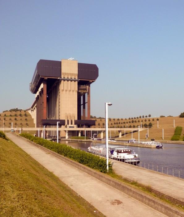 L'ascenseur funiculaire de Strépy-Thieu P1000423
