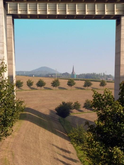 L'ascenseur funiculaire de Strépy-Thieu P1000424