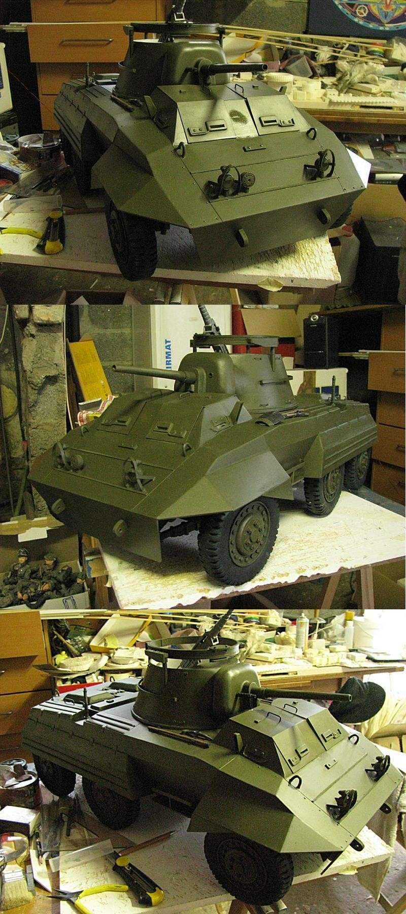 M8 Greyhound Photo144