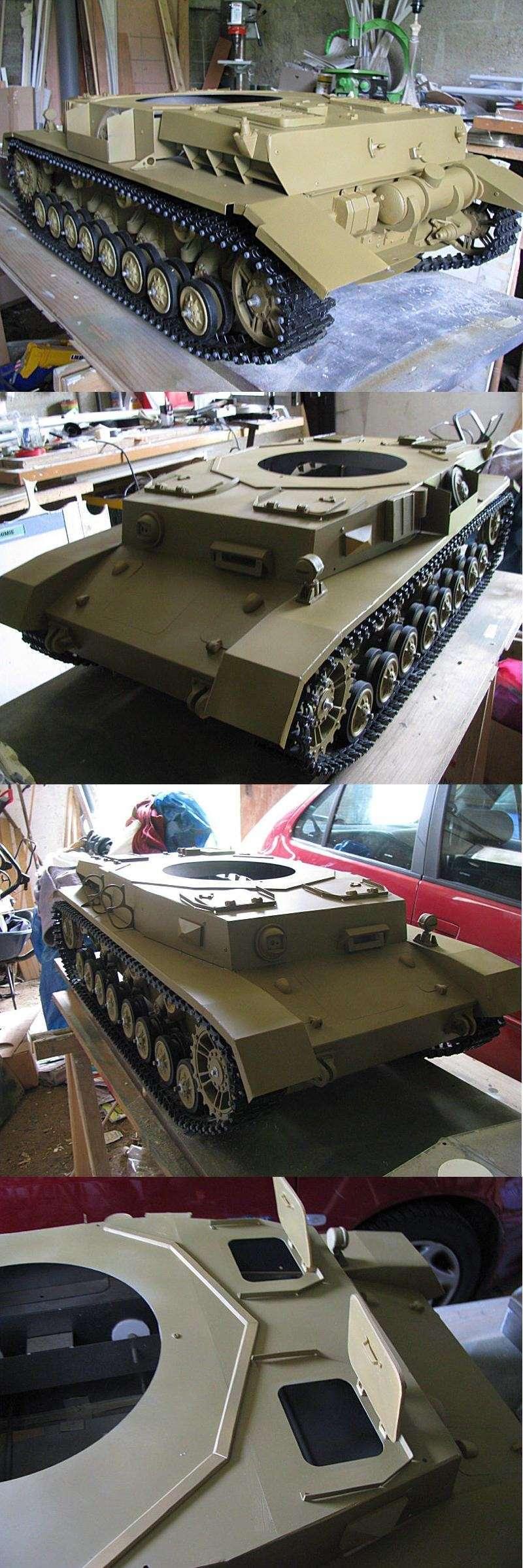 FOA Panzer IV auf H Photo211