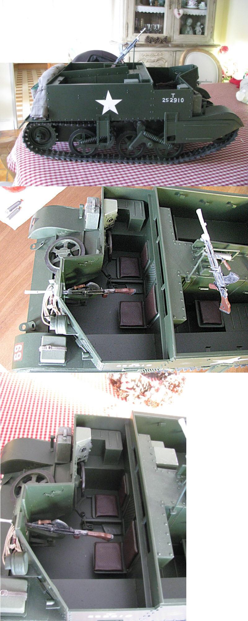 universal bren carrier Mak II Photo_70
