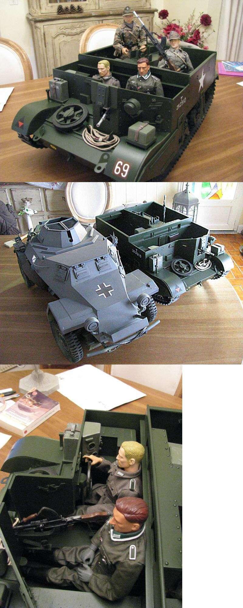 universal bren carrier Mak II Photo_71