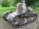 RENAULT FT 17 Photo_40