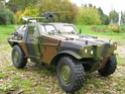Panhard VBL ( véhicule blindé léger) Photo_74