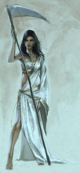 The Dominion of Incarna  Micha_11