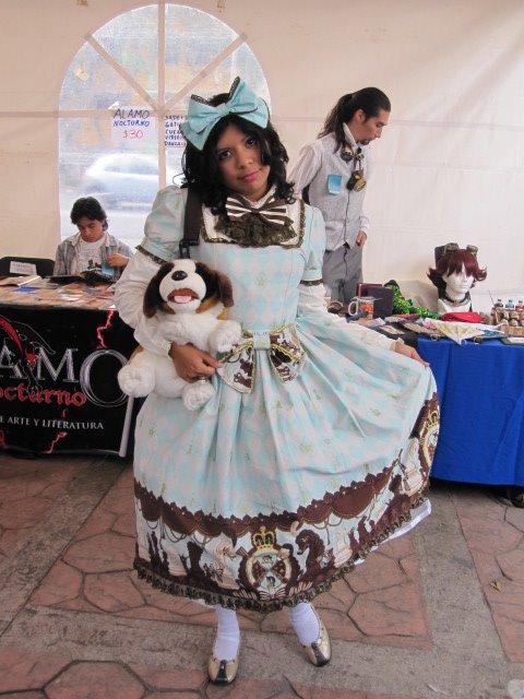 """Dossier de la Primera Edición de la Feria Internacional Noevictoriana """"La Máquina del Tiempo"""" (13-15 de JULIO DE 2012) 37572010"""
