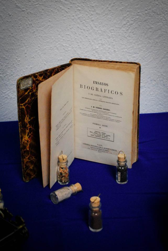 """Dossier de la Primera Edición de la Feria Internacional Noevictoriana """"La Máquina del Tiempo"""" (13-15 de JULIO DE 2012) 53139210"""