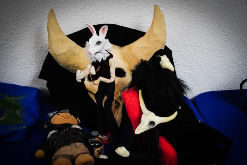 """Dossier de la Primera Edición de la Feria Internacional Noevictoriana """"La Máquina del Tiempo"""" (13-15 de JULIO DE 2012) 57882010"""