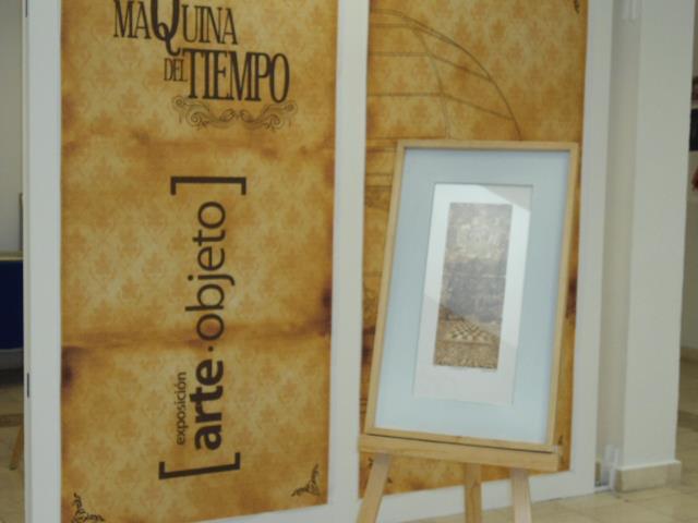 """Dossier de la Primera Edición de la Feria Internacional Noevictoriana """"La Máquina del Tiempo"""" (13-15 de JULIO DE 2012) 58218410"""