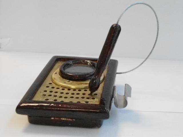 Reconstrucción de un celular al estilo Steampunk  Dsc00025