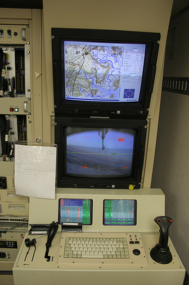premier UAV tunisien 09061810