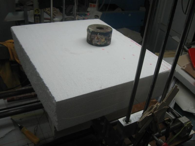 Decoupe numérique CNC en algerie laser et aile en mousse Img_0035