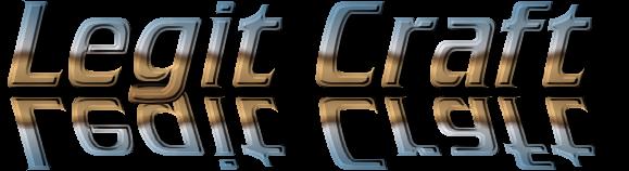 LegitCraft