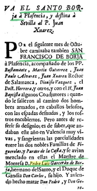 El Caso del origen de los jesuitas El-san10