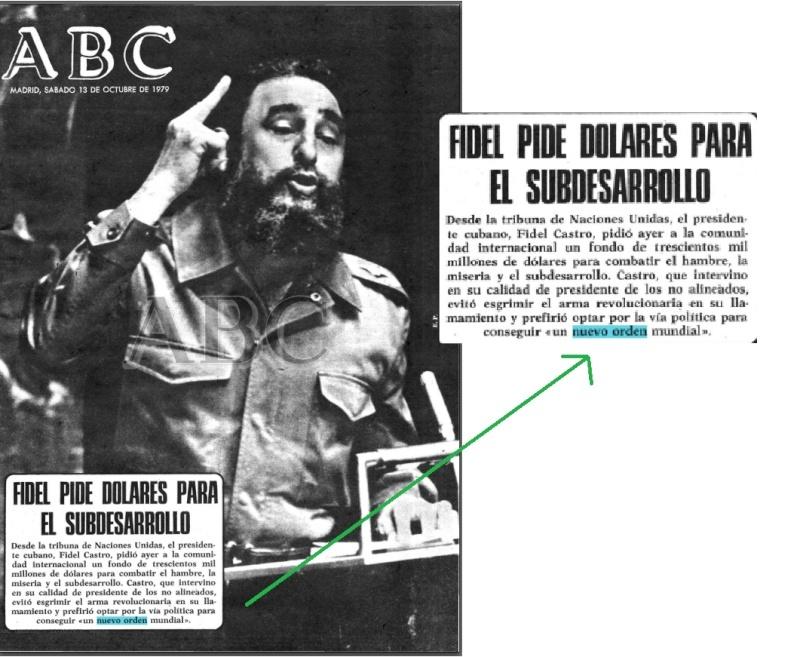 LA ORDEN JESUITA CREO EL COMUNISMO SOCIALISMO Fidel-10