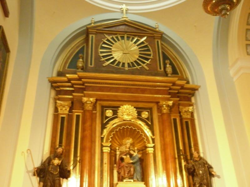 El mito de la Virgen del Pilar P1020211