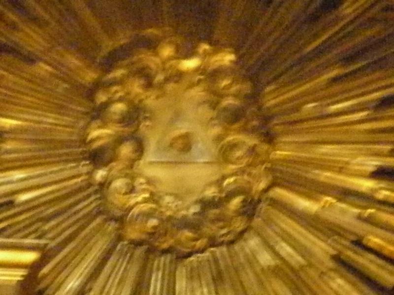 El mito de la Virgen del Pilar P1020213