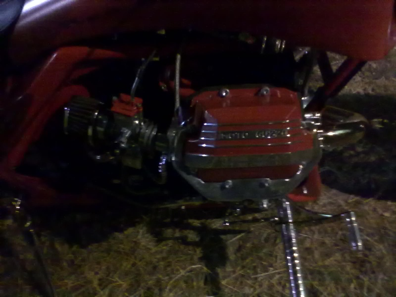 moto guzzi custom 29062012