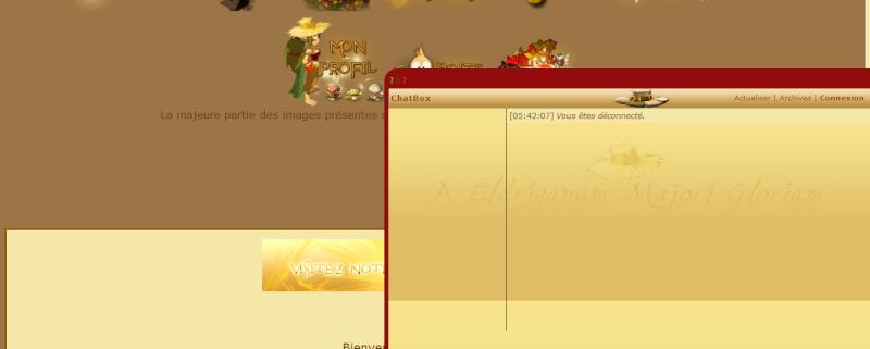Un chatbox ... Différent ! Chatbo10