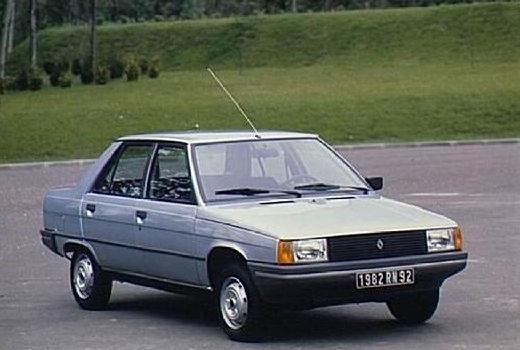 Les 30 ans de la Renault 9 01436310