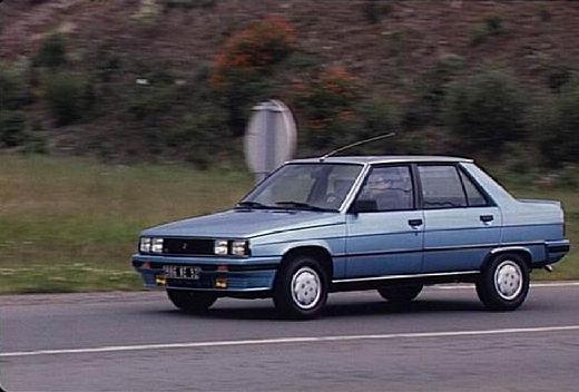 Les 30 ans de la Renault 9 01497410