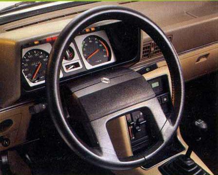 Les 30 ans de la Renault 9 Direks10