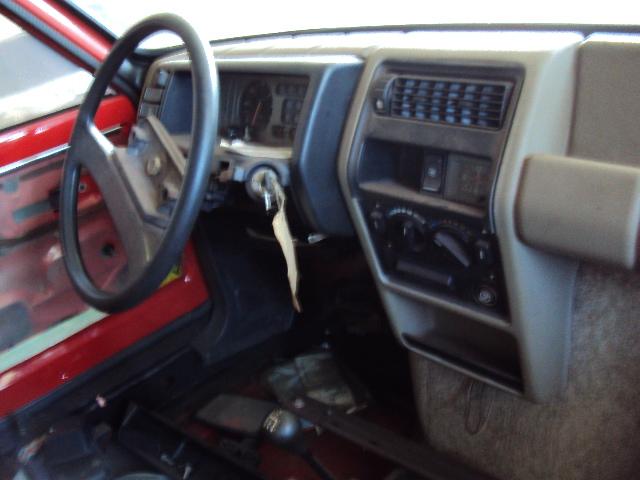 R5 GTL rouge 5 portes de 1981 - Page 2 Dsc01214