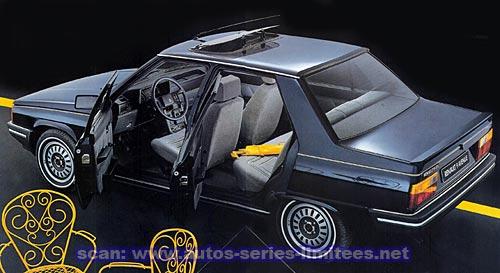 Les 30 ans de la Renault 9 R9_ave10