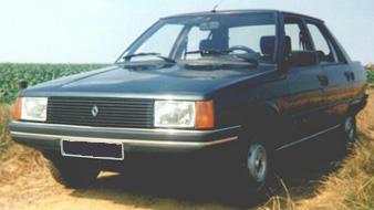Les 30 ans de la Renault 9 Y861zj10