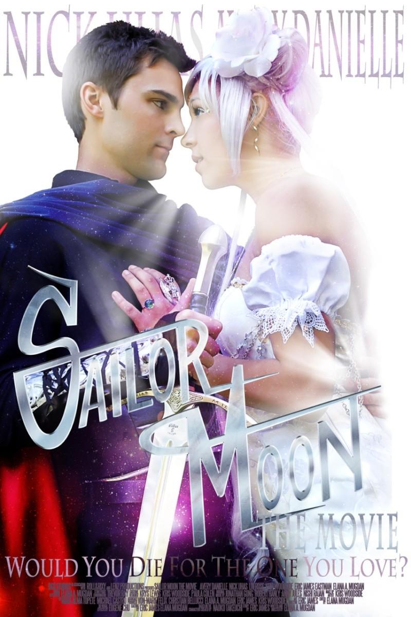 LA Sailor Moon fan film~ Fanfil10