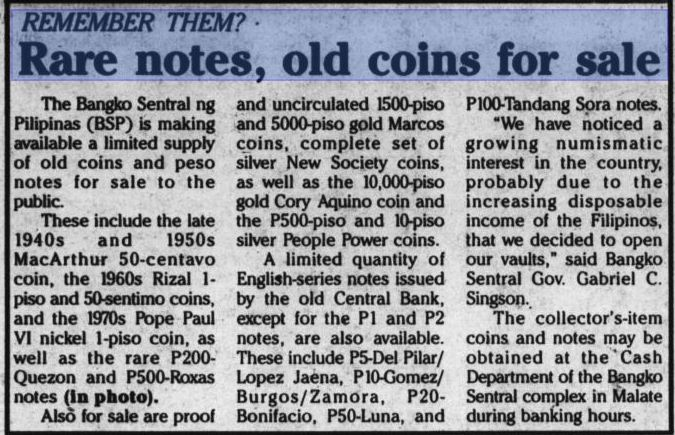Philippine Gold Coins - Page 2 Rememb10