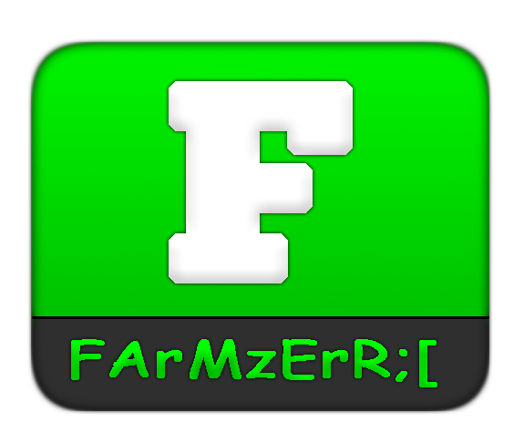 FArMzErR's Official Site