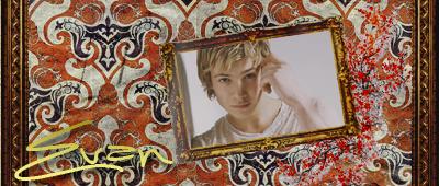 №3. Семейный альбом Evan10