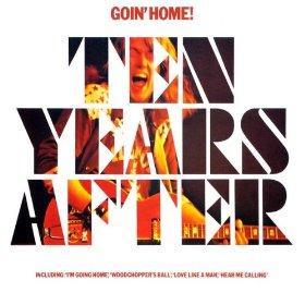 Ten Years After Tya10