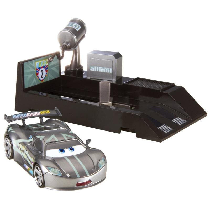 metalic lewis - lanceur Lewis Hamilton Silver 91jtq110