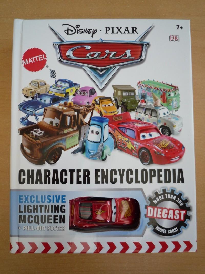 Livre collector officiel Mattel  - Page 3 P1040822