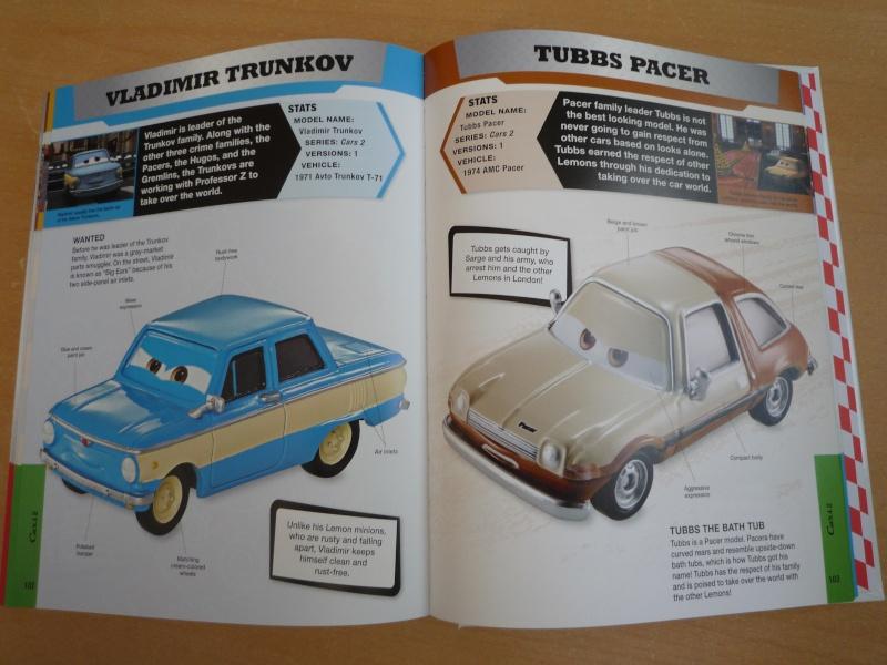 Livre collector officiel Mattel  - Page 3 P1040824