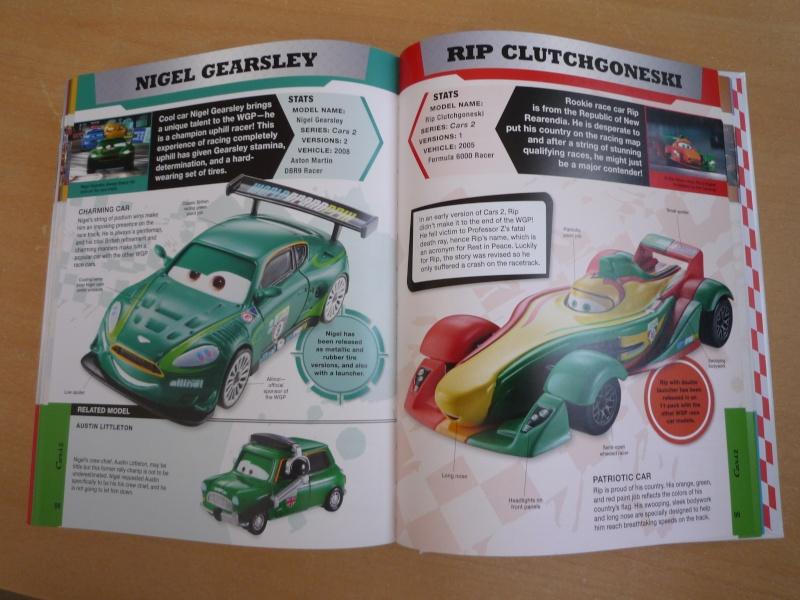 Livre collector officiel Mattel  - Page 3 P1040825