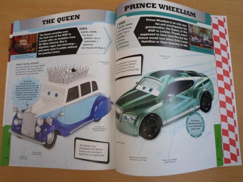 Livre collector officiel Mattel  - Page 3 P1040826