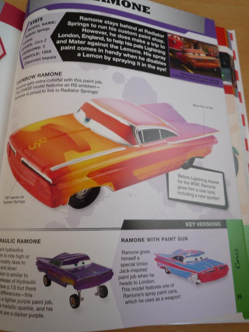 Livre collector officiel Mattel  - Page 3 P1040827