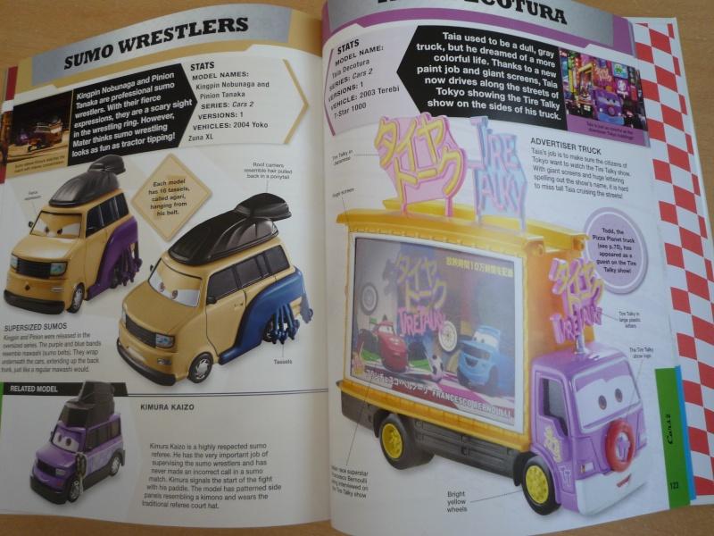 Livre collector officiel Mattel  - Page 3 P1040829