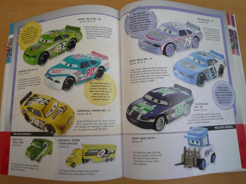 Livre collector officiel Mattel  - Page 3 P1040830